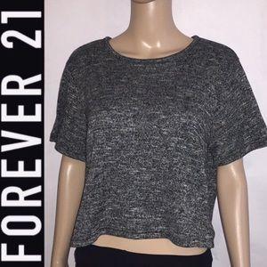 Forever 21+ Crop Top